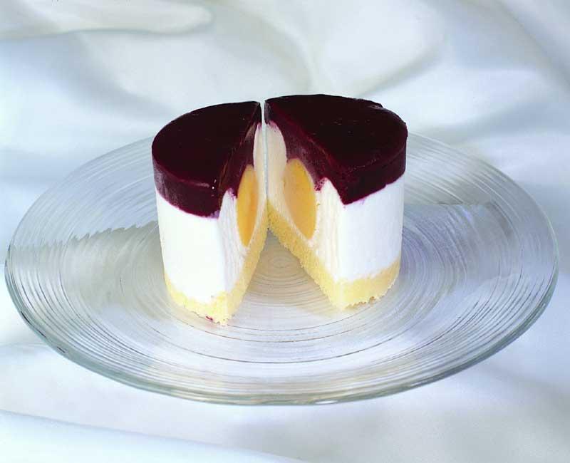 Citrus Marscapone Torte