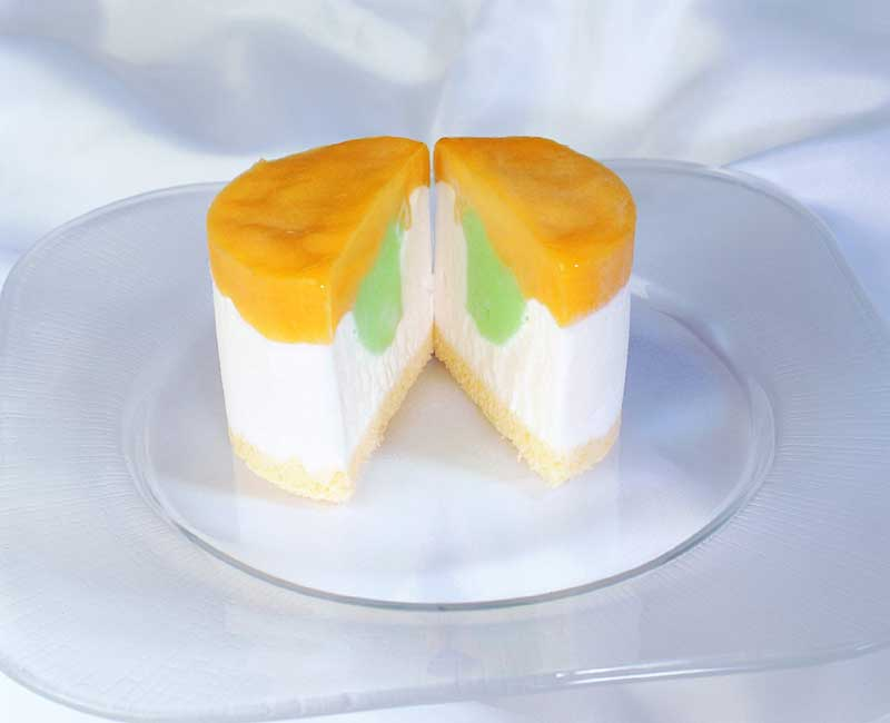 Tropicale Torte