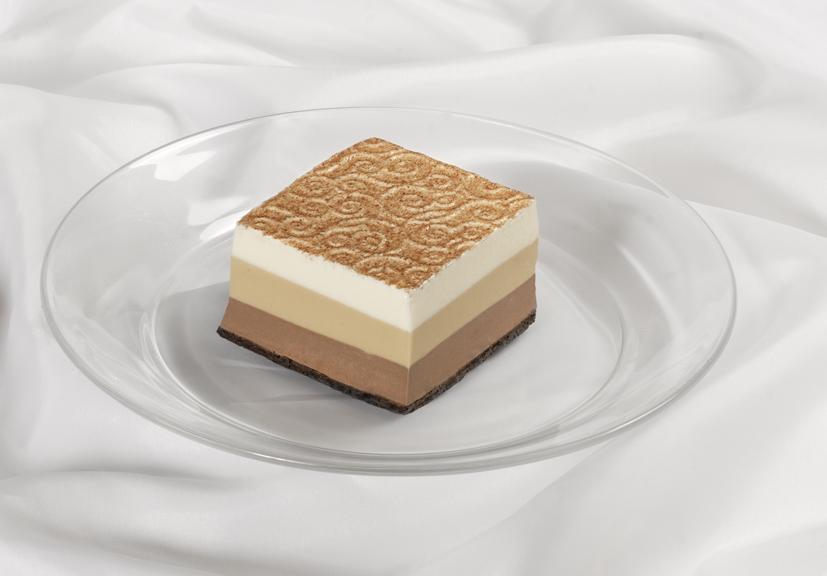 Ice Cream Symphony Torte